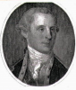 A Young George Washington
